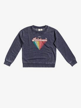 The River A - Sweatshirt for Girls 4-16  ERGFT03567