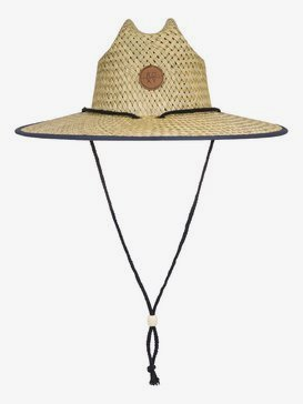 Pina To My Colada - Straw Lifeguard Hat  ERGHA03162