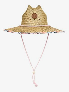 Pina To My Colada - Straw Sun Hat  ERGHA03191