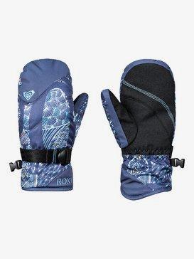 ROXY Jetty - Ski/Snowboard Mittens for Girls 8-16  ERGHN03015