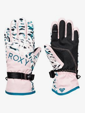 ROXY Jetty - Snowboard/Ski Gloves for Girls 8-16  ERGHN03024