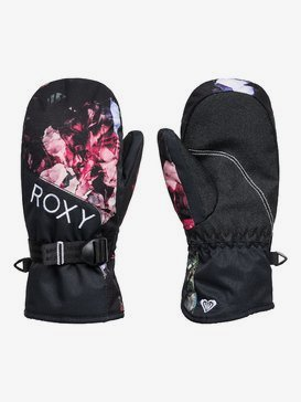 ROXY Jetty - Snowboard/Ski Mittens for Girls 8-16  ERGHN03025