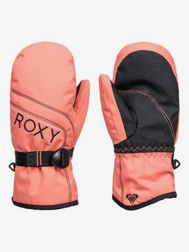 ROXY Jetty - Snowboard/Ski Mittens for Girls 8-16  ERGHN03026