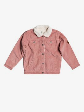 Your Voice - Trucker Jacket for Girls 4-16  ERGJK03080