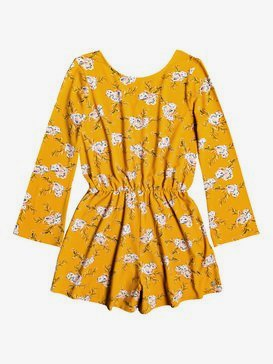 Moon And Sky - Long Sleeve Playsuit for Girls 4-16  ERGKD03104