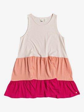 Come Alive - Tank Dress for Girls 4-16  ERGKD03116