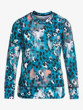 Daybreak - Technical Base Layer Top for Girls 8-16  ERGLW03000