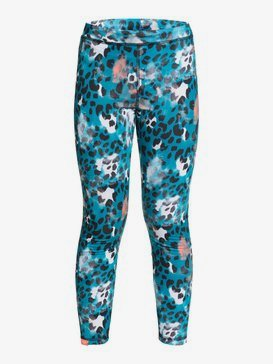 Daybreak - Technical Base Layer Bottoms for Girls 8-16  ERGLW03001