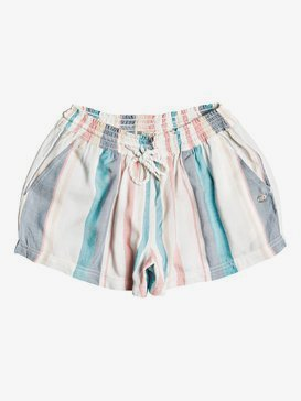 Feeling Alive - Beach Shorts for Girls 4-16  ERGNS03051