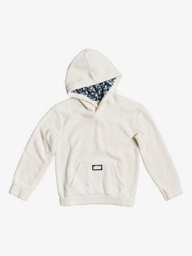Someone New - Polar Fleece Hoodie for Girls 4-16  ERGPF03023