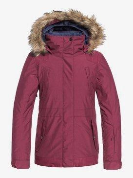 Tribe - Snow Jacket for Girls 8-16  ERGTJ03051