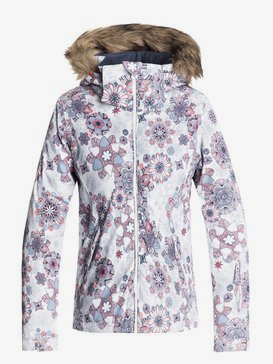 Jet Ski - Snow Jacket for Girls 8-16  ERGTJ03053