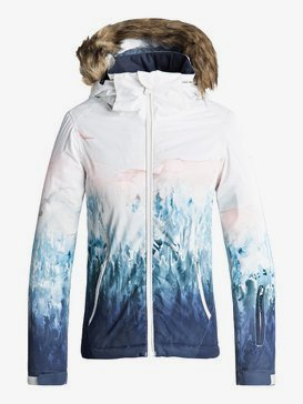 Jet Ski SE - Snow Jacket for Girls 8-16  ERGTJ03061