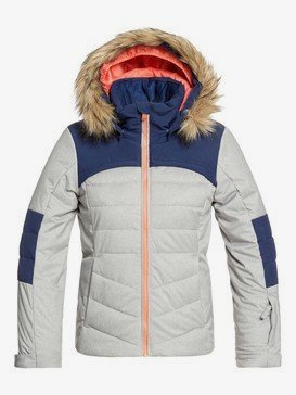 Bamba - Snow Jacket for Girls 8-16  ERGTJ03076
