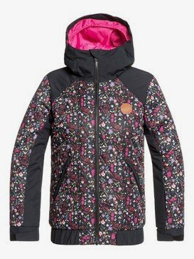 Lowland - Snow Jacket for Girls 8-16  ERGTJ03080