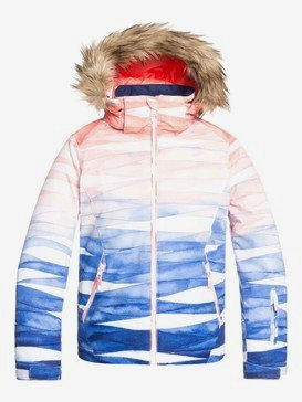 American Pie - Snow Jacket for Girls 8-16  ERGTJ03087
