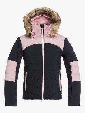 Bamba Girl - Snow Jacket for Girls 8-16  ERGTJ03094