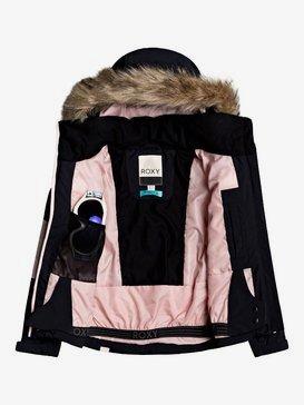 Bamba Girl - Snow Jacket for Girls 8-16  ERGTJ03094