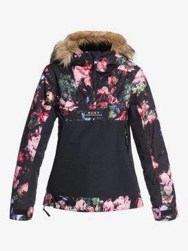 Shelter - Snow Jacket for Girls 8-16  ERGTJ03097