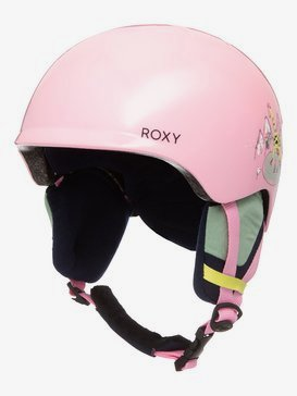 Slush - Snowboard/Ski Helmet for Girls 2-12  ERGTL03014
