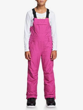Non Stop - Snow Bib Pants for Girls 8-16  ERGTP03019