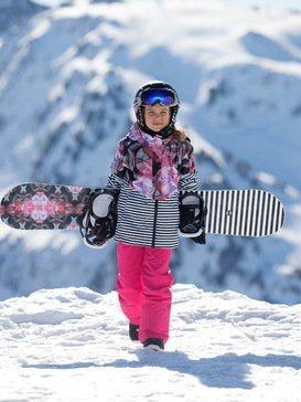 Backyard - Snow Pants for Girls 8-16  ERGTP03021