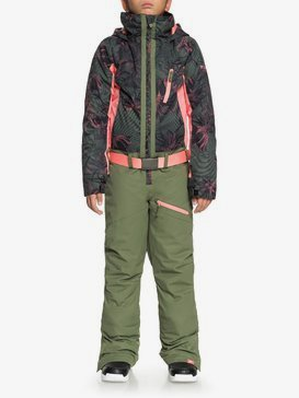 Impression - Snowsuit for Girls 8-16  ERGTS03001