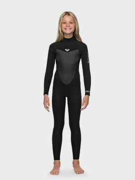 5/4/3mm Prologue - Back Zip Wetsuit for Girls 8-16  ERGW103024