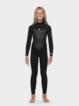 5/4/3mm Prologue - Back Zip Wetsuit for Girls 8-16  ERGW103024