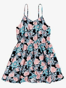 About Today - Strappy Dress for Girls 4-16  ERGWD03082