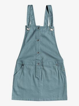 Relaxed Morning - Dungaree Dress for Girls 4-16  ERGWD03087