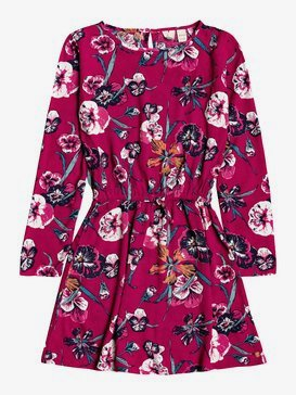 Sweet Biscuit - Long Sleeve Playsuit for Girls 4-16  ERGWD03107