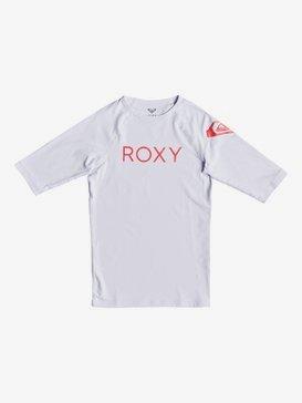 Funny Waves - Short Sleeve UPF 50 Rash Vest for Girls 8-16  ERGWR03108