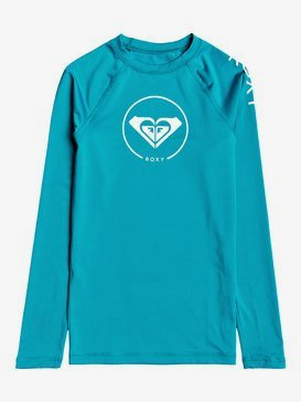 Beach Classics - Long Sleeve UPF 50 Rash Vest  ERGWR03159