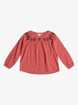 Taste Of Winter - Long Sleeve Top for Girls 8-16  ERGWT03023