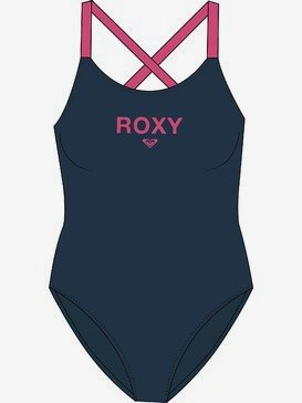 Lets Get Salty - One-Piece Swimsuit  ERGX103076