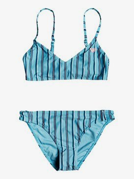 Surf My Mind - Athletic Bikini Set for Girls 8-16  ERGX203243