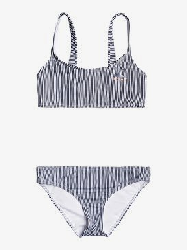 Early ROXY - Bralette Bikini Set  ERGX203263