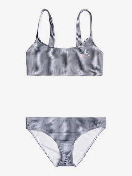 Early ROXY - Bralette Bikini Set  ERGX203263