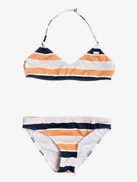 Made For ROXY - Bralette Bikini Set  ERGX203265