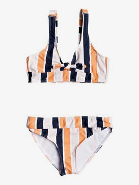 Made For ROXY - Athletic Bikini Set for Girls 8-16  ERGX203267