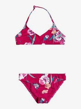 Little Wanderer - Bralette Bikini Set  ERGX203273