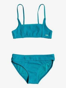 Sandy Forever - Bralette Bikini Set for Girls 8-16  ERGX203281
