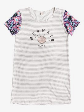 Surfing Miami - T-Shirt Dress for Girls 8-16  ERGX603011