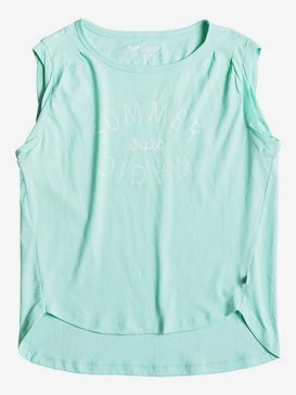Break Well - Sleeveless T-Shirt  ERGZT03172