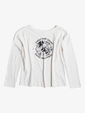 Gipsy Sunrise - Long Sleeve T-Shirt for Girls 8-16  ERGZT03228