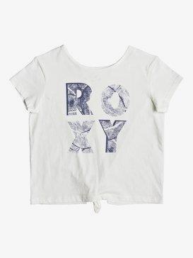 Sunshine Story Leaves Corpo - T-Shirt for Girls 8-16  ERGZT03278