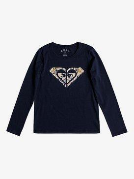 Gradual Awakening - Long Sleeve T-Shirt for Girls 8-16  ERGZT03326