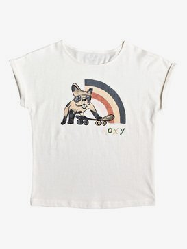 ROXY - T-Shirt for Girls 4-16  ERGZT03474