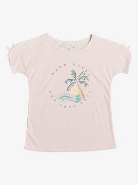 Sweet Afternoon A - T-Shirt for Girls 4-16  ERGZT03488
